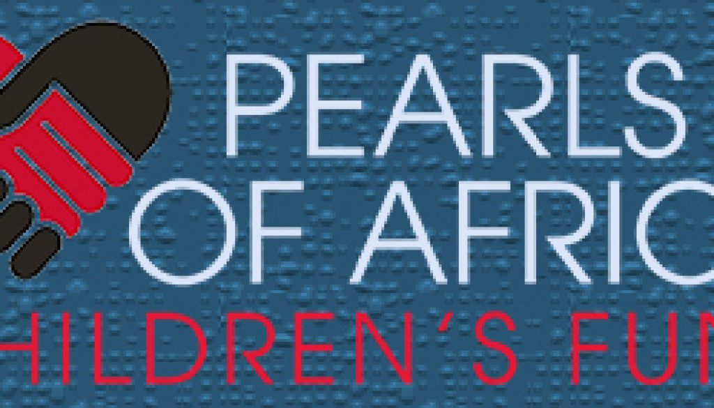 Pearls of Africa logo html email