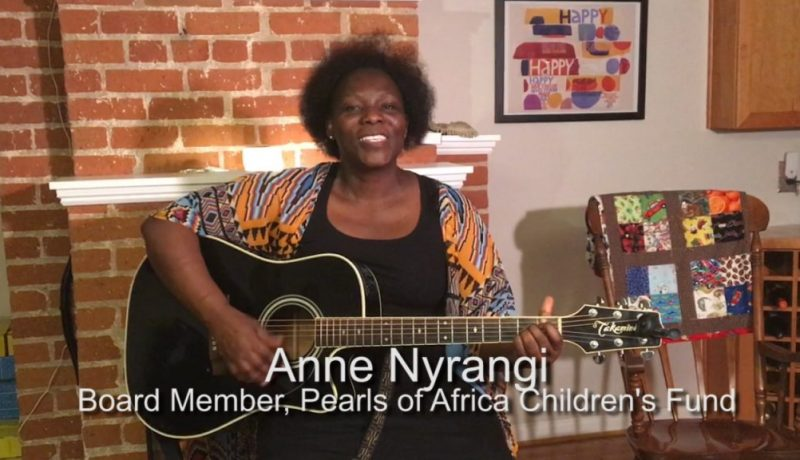 Anne's Song
