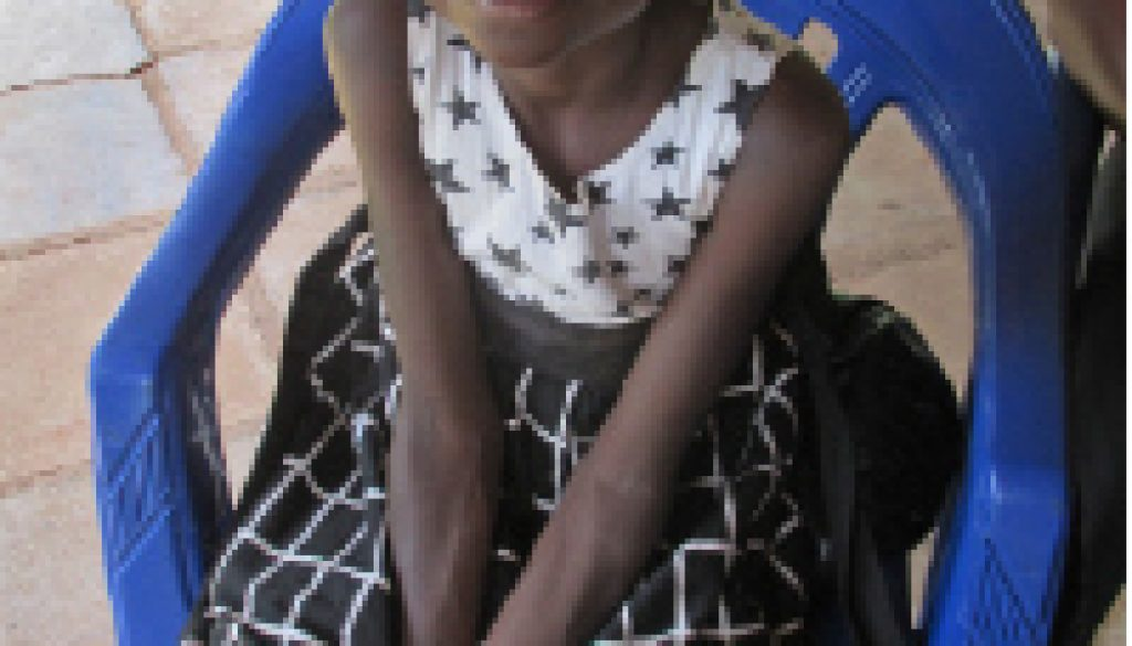 Lydia Mukisa